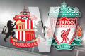 Sunderland 1-0 Liverpool