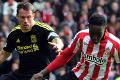 Sunderland 0-2 LFC: 90 mins