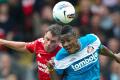LFC 1-1 Sunderland: 90 mins