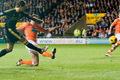 Blackpool 2-1 LFC: 40 minutes