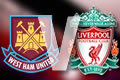 West Ham 0-3 Liverpool