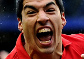 Suarez named on six-man shortlist
