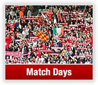 Match Days