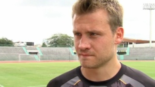 Mignolet relishing LFC tour