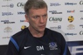 Moyes on derby clash