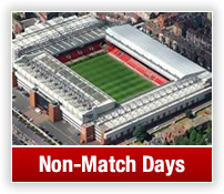 Non-Match Days