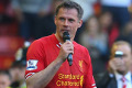 Carra addresses Anfield