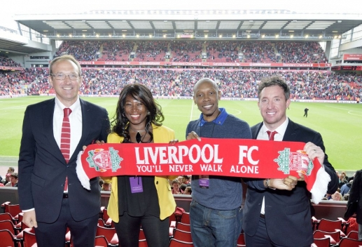 LFC partner with Barbados Tourism Authority