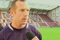 Adam on Hearts clash