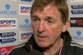 Kenny's post-match verdict