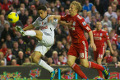 Liverpool v Swansea 40 Minutes Highlights