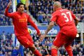 Everton v Liverpool Highlights