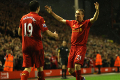 Liverpool v Fulham Highlights