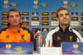 Henderson on Anzhi test