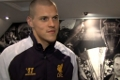 Skrtel on Young Boys test