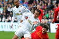 Swansea v Liverpool Highlights