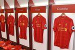 Preview Stadium Tour & The Steven Gerrard Collection image