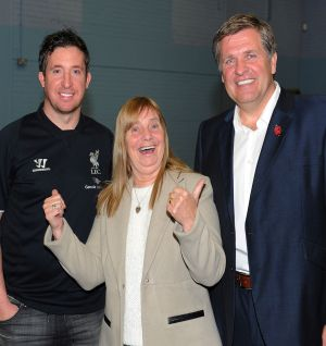 Celebration of the 96 charity match to leave legacy in local community