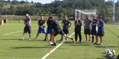 Coach Education Programme Launches in New South Wales