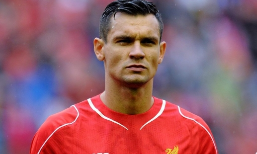 Lovren on his incredible journey