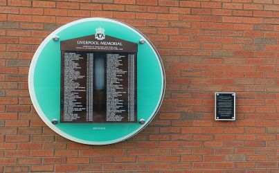 26th Hillsborough Memorial Service