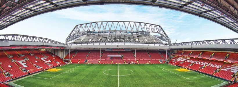 Stadium Tours Image