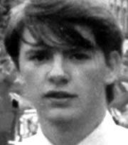 Gordon Rodney Horn