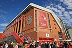 Matchday Preview Stadium Tour & The Steven Gerrard Collection image