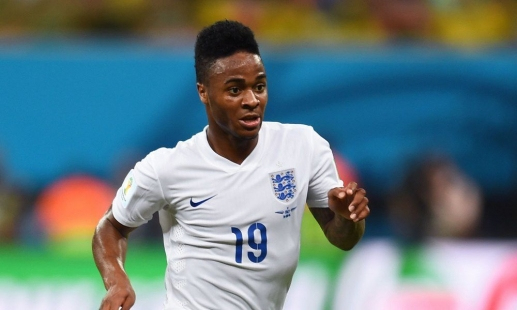 Sterling: I'll learn from the experience