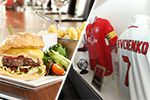 The Liverpool FC Story - Museum & Meal combined offer image