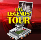 Anfield Legends Tours