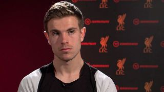 Henderson: Liverpool are massive