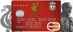 LFC Credit Card