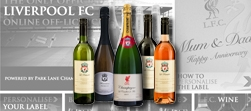 LFC Off-Licence 