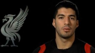 Luis Suarez: See you in Thailand LFC fans
