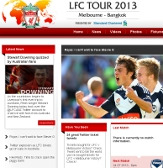 2013 Tour Website