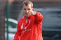 Brendan: We're ready for the challenge