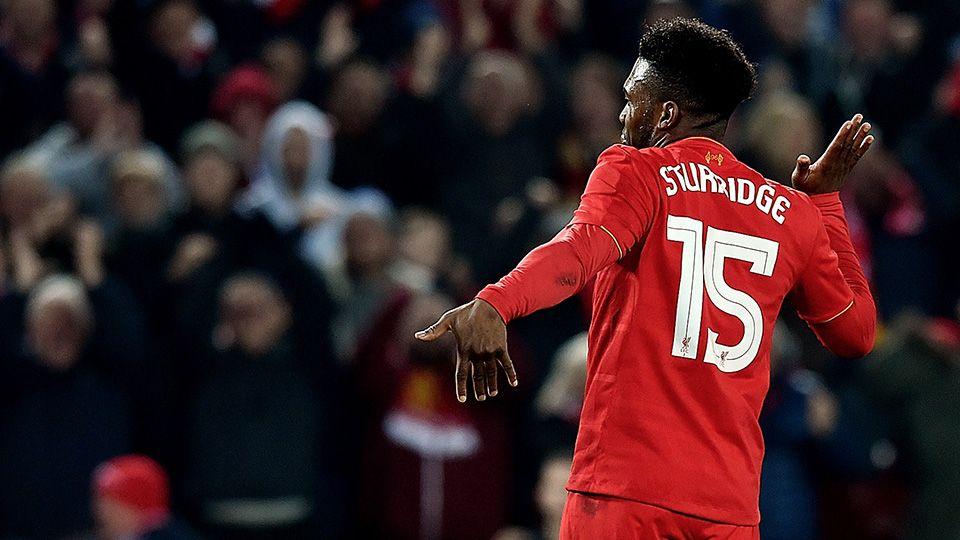 Watch: Reds 2-1 Spurs, Highlights
