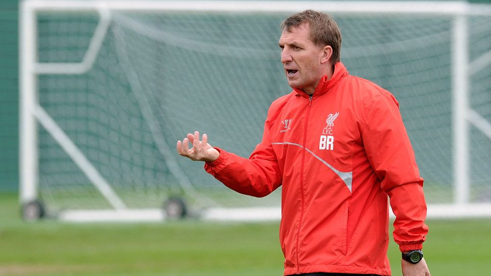 Brendan: Trophy would be a springboard
