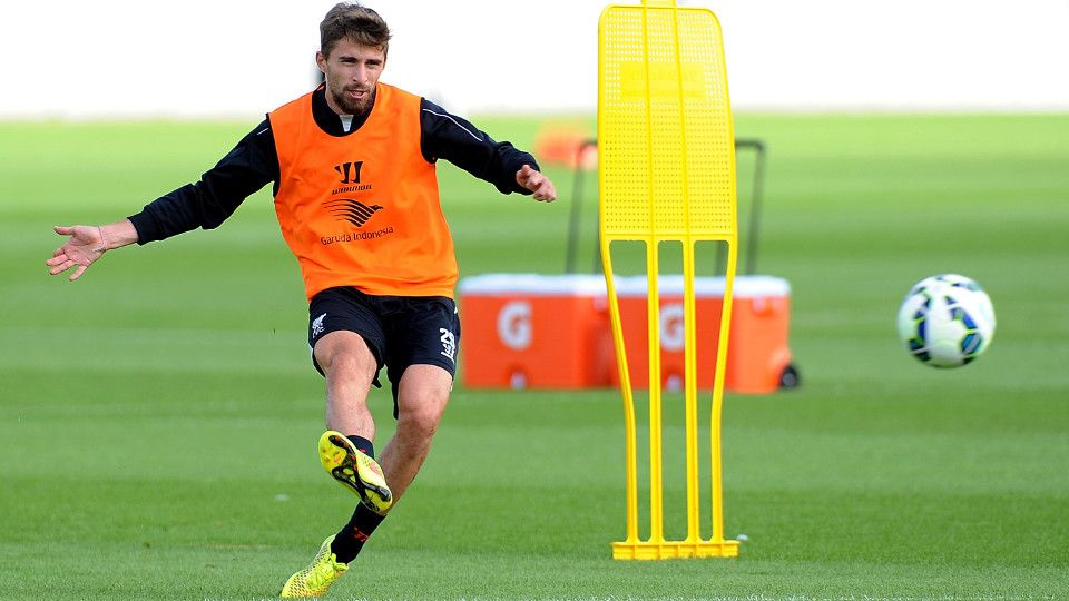 Borini: These games help us grow