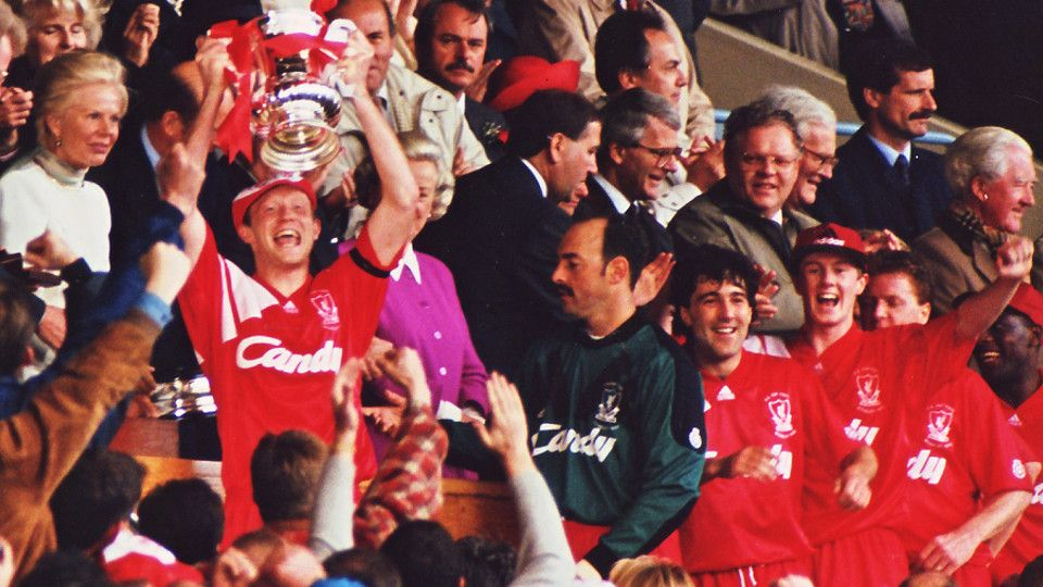 #LFCWORLD: Wrighty's proudest day