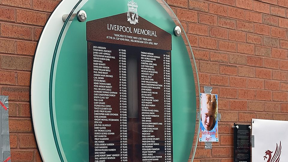 Hillsborough 2016: Story of the day
