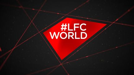 #LFCWORLD