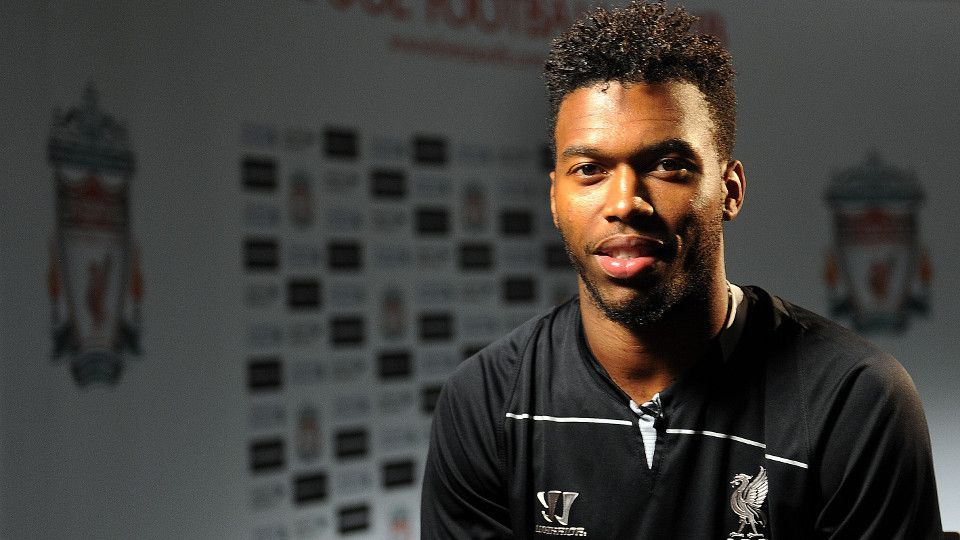 Sturridge on new Reds deal