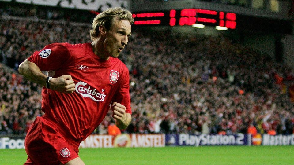 The Big Interview: Sami Hyypia