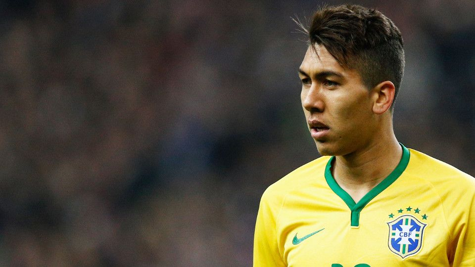 What will Firmino bring to Reds?