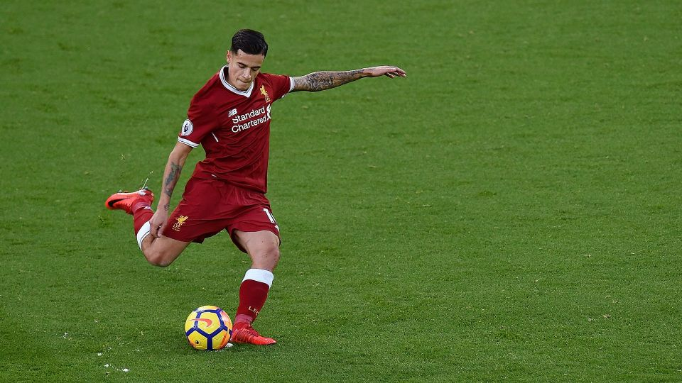 Highlights: Liverpool 3-0 Southampton