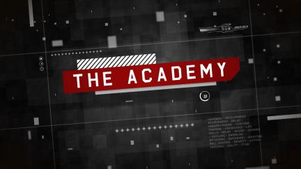 Catch-up The Academy