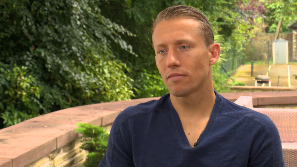 Lucas Leiva's LFC farewell interview