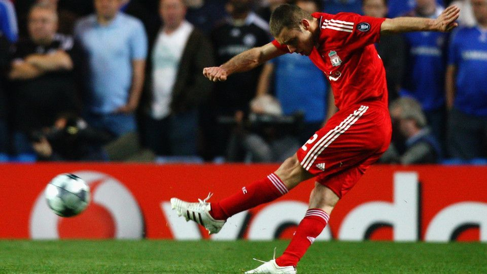 Fabio Aurelio catch-up